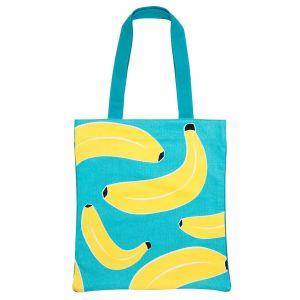 Bolsa de mano Plátanos