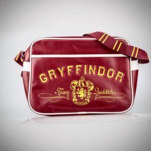 Bolsa bandolera equipo Quidditch Gryffindor