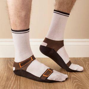 Calcetines Sandalias