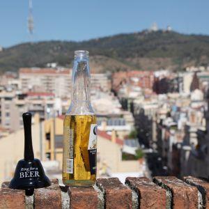 Campana para cervezas