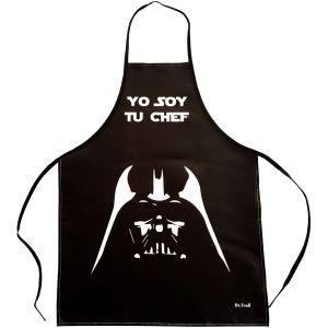 Delantal Darth Vader - Yo Soy tu Chef -