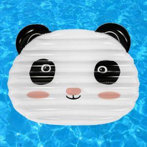 Colchoneta Cara Oso Panda gigante