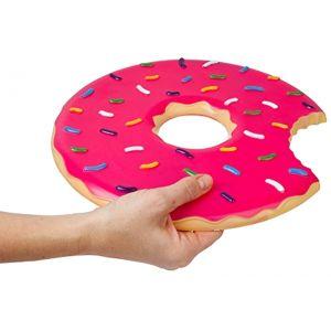 Disco Volador Rosquilla (Frisbee)