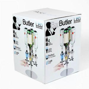 Botellero Dosificador con LEDs