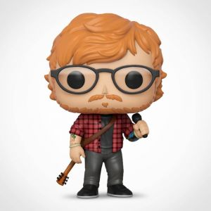 Figura Funko Pop! Ed Sheeran