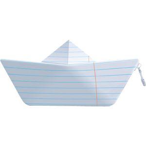 Estuche para lápices barco