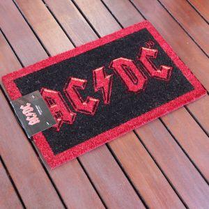 Felpudo AC/DC