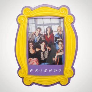 Marco de fotos poliresina de la serie Friends