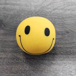 Pelotita antiestrés Funny Face emoticono
