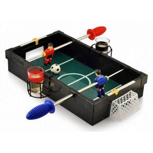 Juego de mesa Futbolín Chupitos uno contra uno