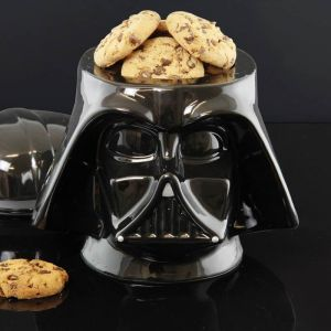 Galletero casco de Darth Vader, Star Wars