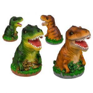 Hucha dinosaurio Tyrannosaurus Rex