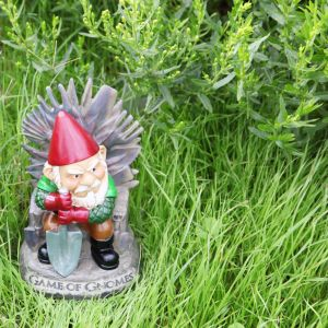 Figura Game of Gnomes (Summer is coming)