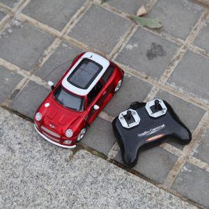 Mini Cooper Control Remoto
