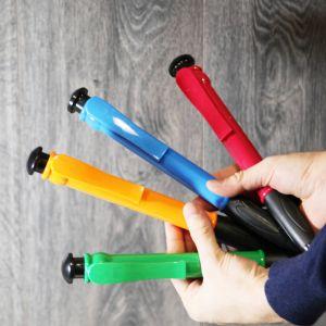 Bolígrafo gigante