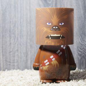 Lámpara Chewbacca