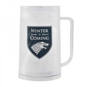 Jarra enfriadora Stark Winter is Coming