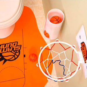 Juego de Basket para el lavabo