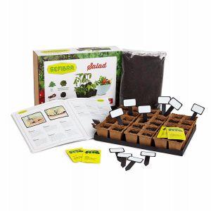 Kit cultivar hierbas culinarias