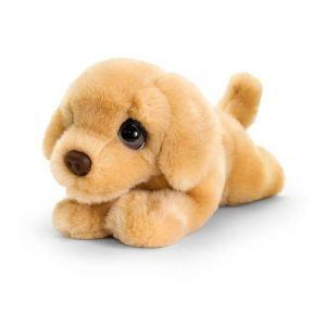 Cachorro Labrador de peluche 32cm