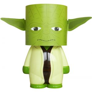 Lámpara Yoda