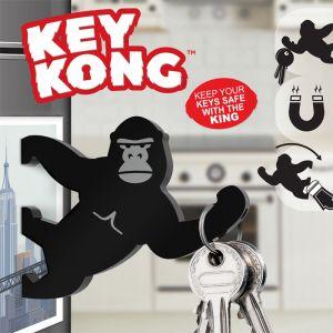 "Llavero magnético ""Key Kong"""