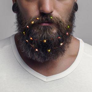 Luces para barba