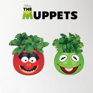 Macetero de cerámica The Muppets (Los Teleñecos)