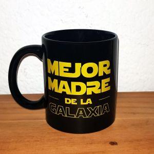 Taza a la Mejor madre de la Galaxia