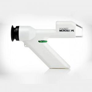 Microscopio portátil