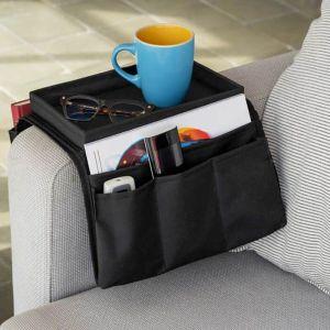 Organizador para el sofá