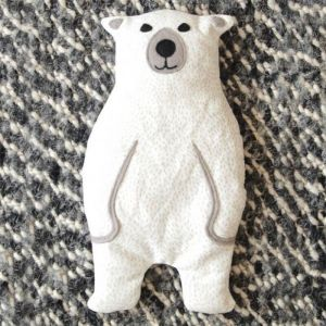 Oso Polar Calentador