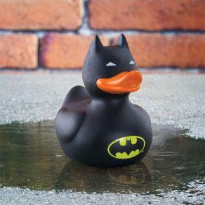 Pato de goma Batman