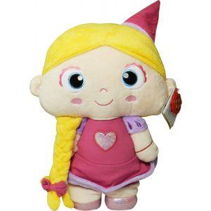 Princesa de peluche Toybox Girls