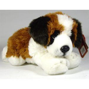 Peluche cachorro de San Bernardo