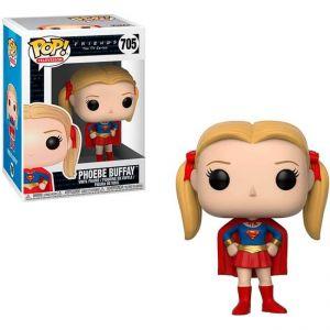 Figura Funko Pop! Friends Super Phoebe