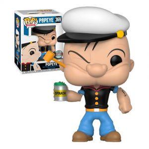 Figura Funko Pop! Popeye el marino