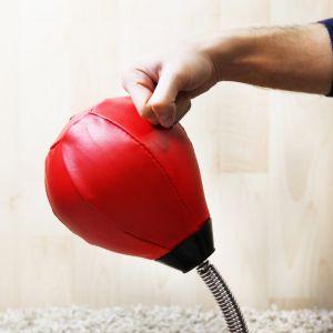 Punching Ball Boxeo de escritorio