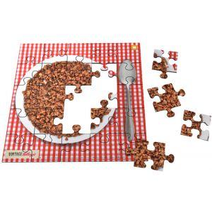 Puzzle imán Coco Pops de Kellogg's