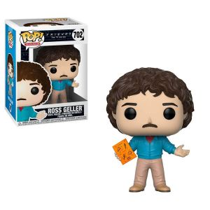 Figura Funko Pop! Friends Ross 80'