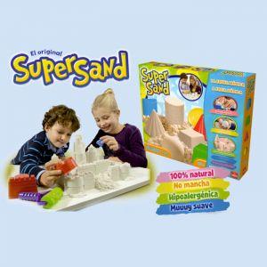 Super Sand clásico Arena mágica