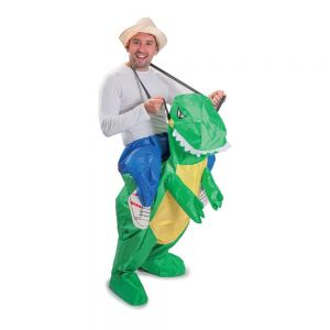 Disfraz Hinchable T-Rex