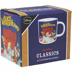 Tazas de cerámica películas Disney