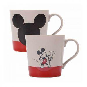 Taza Mickey Mouse 90 Aniversario termosensible