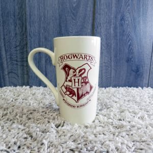 Taza Harry Potter Hogwarts Muggles