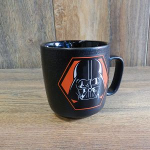 Taza Darth Vader con relieve, Star Wars