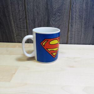 Taza de cerámica de Superman Logo