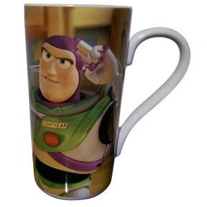 Taza Buzz Lightyear (Toy Story)