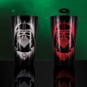 Vaso Darth Vader cambia de color
