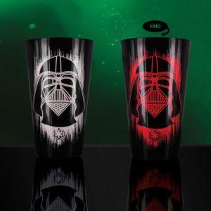 Vaso Darth Vader cambia de color